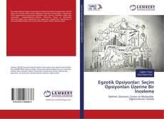 Capa do livro de Egzotik Opsiyonlar: Seçim Opsiyonları Üzerine Bir İnceleme