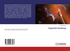 Bookcover of Cigarette Smoking