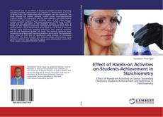 Borítókép a  Effect of Hands-on Activities on Students Achievement in Stoichiometry - hoz