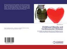 Portada del libro de Childhood Obesity and Cardiovascular Diseases