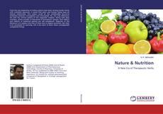 Copertina di Nature & Nutrition
