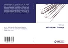 Buchcover von Endodontic Mishaps