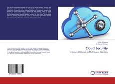 Bookcover of Cloud Security