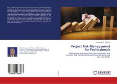 Project Risk Management for Professionals kitap kapağı