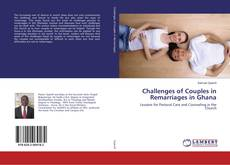 Capa do livro de Challenges of Couples in Remarriages in Ghana