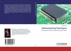 Buchcover von Softcomputing Techniques