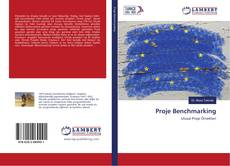 Bookcover of Proje Benchmarking