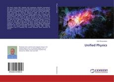 Bookcover of Unified Physics