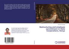 Borítókép a  Restructuring and employee commitment in State Corporations, Kenya - hoz
