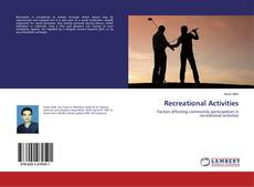 Bookcover of Recreational Activities
