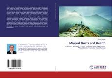 Mineral Dusts and Health kitap kapağı