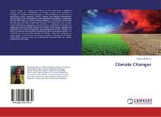 Bookcover of Climate Changes