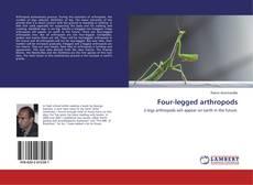 Bookcover of Four-legged arthropods