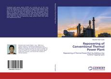 Couverture de Repowering of Conventional Thermal Power Plant