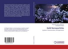 Gold Nanoparticles的封面