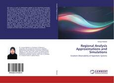 Couverture de Regional Analysis Approximations and Simulations