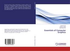 Bookcover of Essentials of Computer Graphics