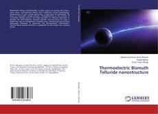 Capa do livro de Thermoelectric Bismuth Telluride nanostructure