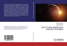 Bookcover of 2017 Turkish World Socio Economic Strategies