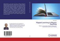 Capa do livro de Flipped Learning in Physics Teaching
