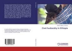 Обложка Civet husbandry in Ethiopia