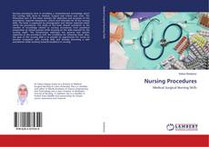 Bookcover of Nursing Procedures