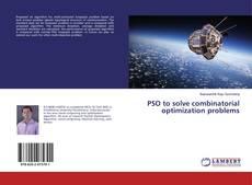 PSO to solve combinatorial optimization problems的封面