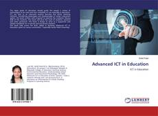 Advanced ICT in Education kitap kapağı