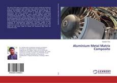 Aluminium Metal Matrix Composite kitap kapağı