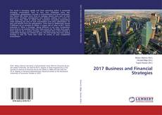 Bookcover of 2017 Business and Financial Strategies