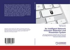 Copertina di An Intelligent Network Intrusion Detection and Prevention System