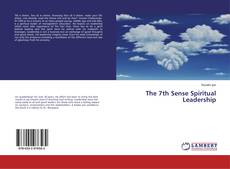 Portada del libro de The 7th Sense Spiritual Leadership
