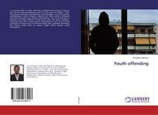Capa do livro de Youth offending
