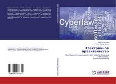 Электронное правительство的封面