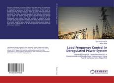 Capa do livro de Load Frequency Control In Deregulated Power System