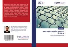 Bookcover of Nanoteknoloji İnovasyon Sistemi