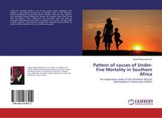 Bookcover of Pattern of causes of Under-Five Mortality in Southern Africa