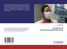 Buchcover von Imaging of Temporomandibular Joint