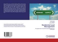 Residential Load Management的封面