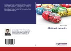 Copertina di Medicinal chemistry