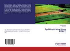 Portada del libro de Agri Monitoring Using ZIGBEE