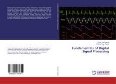 Couverture de Fundamentals of Digital Signal Processing