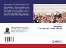 Buchcover von Community Counterterrorism Initiative