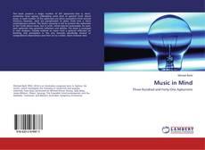 Capa do livro de Music in Mind