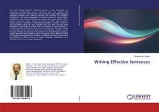 Portada del libro de Writing Effective Sentences
