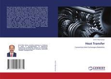Heat Transfer kitap kapağı
