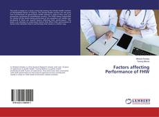 Bookcover of Factors affecting Performance of FHW