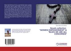 "Capa do livro de Novels collection ""WOMEN EMPOWERMENT"" & ""BLUES WE ARE ALL CONCERNED"""
