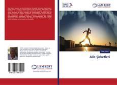 Aile Şirketleri kitap kapağı