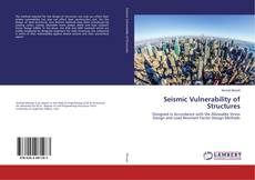 Bookcover of Seismic Vulnerability of Structures